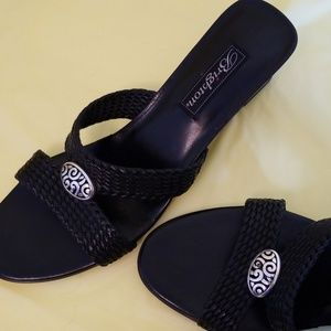 """Brighton """"Denise"""" sandal"""